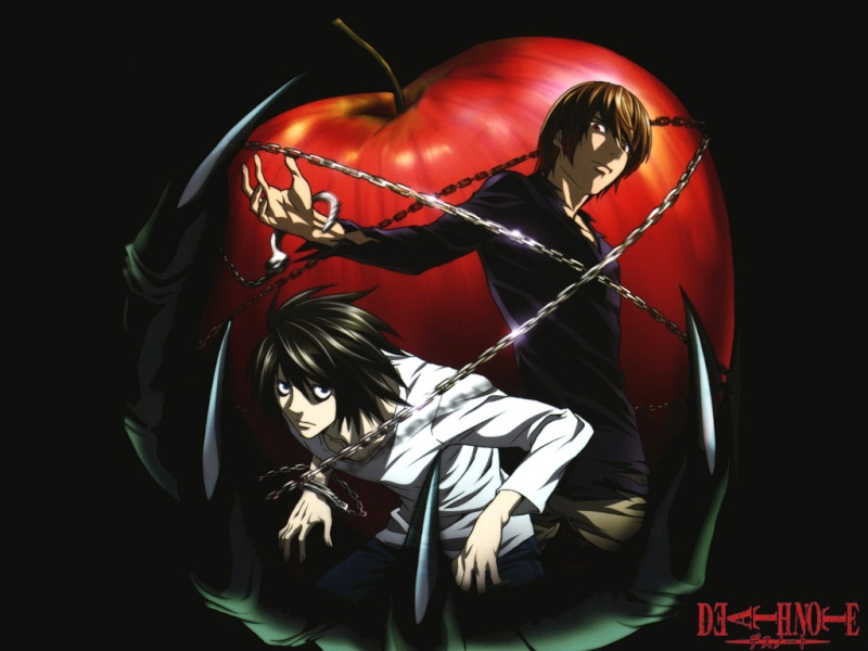 Galeria de Death Note 43939310
