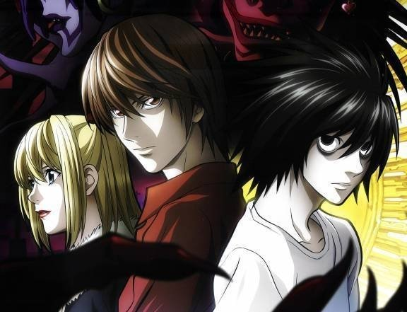 Galeria de Death Note 5689_110