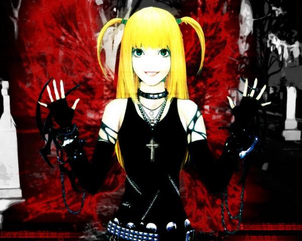 Galeria de Death Note 61787110