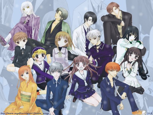Fruits Basket Fruits10