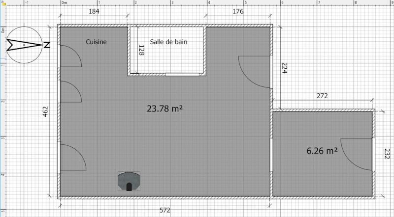 Besoin d'idée pour petite surface Plan10