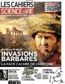 Les cahiers de Science & vie, Histoire et civilisation Svie10