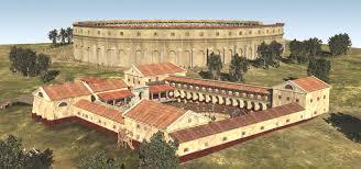 Carnuntum la cité perdue des gladiateurs Tylych10