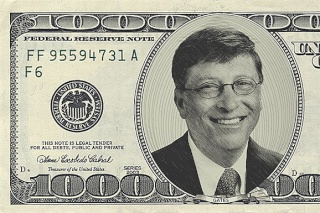 Bill Gates is so generous Post_f10
