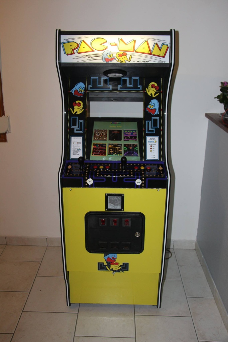 Arcade power ( Maxxx69 le grand fou ^^ )  - Page 3 10275610