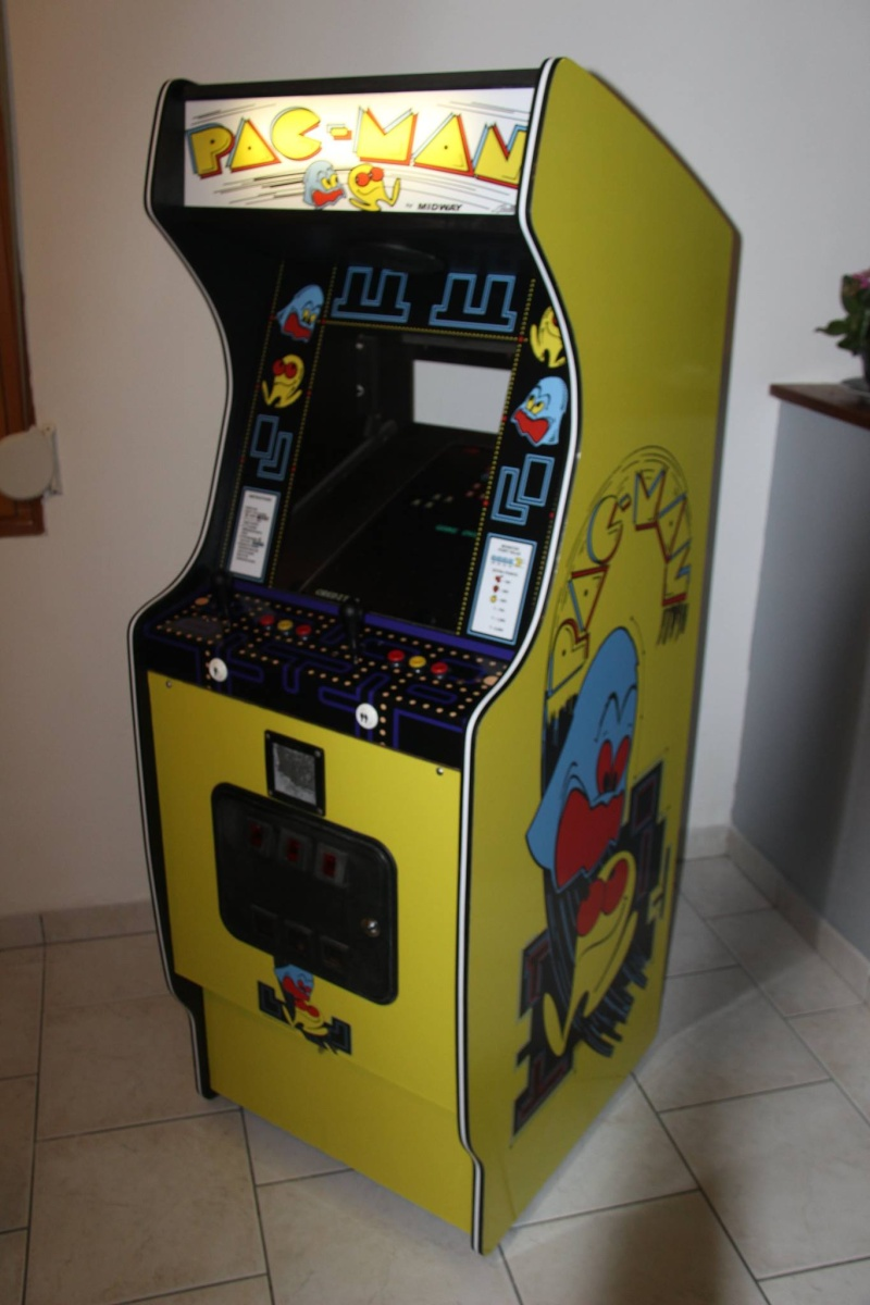Arcade power ( Maxxx69 le grand fou ^^ )  - Page 3 12628410