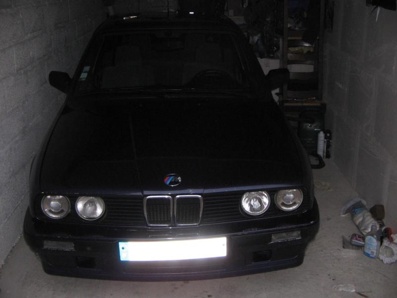 ma BMW et ma mémère  Img_1811