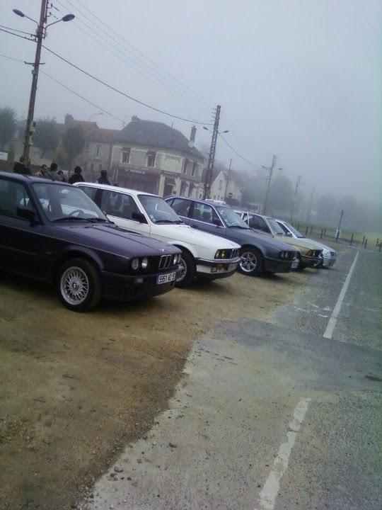 ma BMW et ma mémère  Photo010