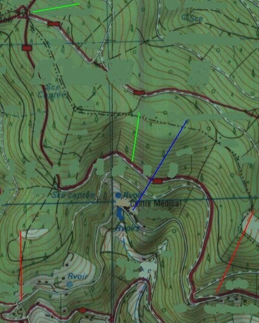 L'Urbex : Exploration Urbaine & review de terrain d'un petit EDC  Sor10