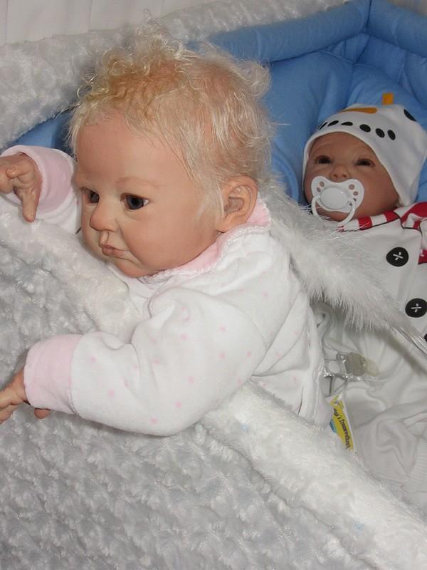 Es weihnachtet im Puppenhaus..... 3510