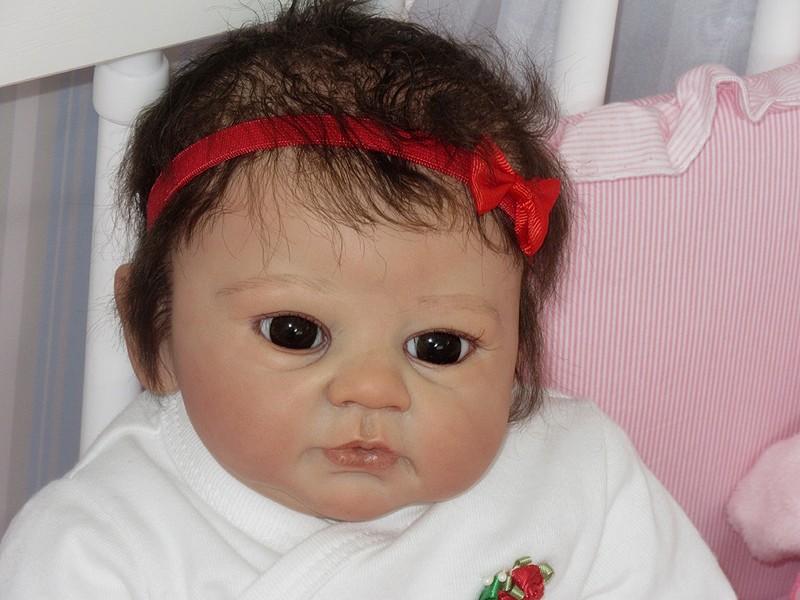 Es weihnachtet im Puppenhaus..... 5910