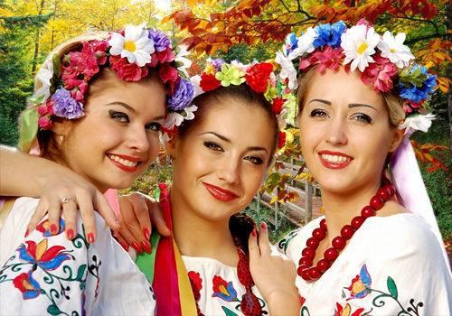 Jolie tradition ukrainienne 10151310