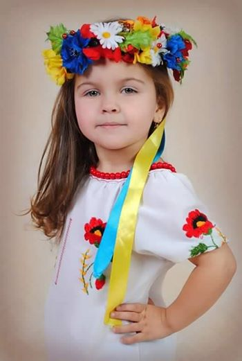 Jolie tradition ukrainienne 10256110