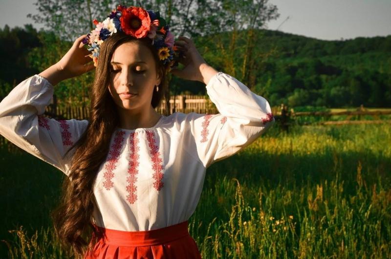Jolie tradition ukrainienne 10293510
