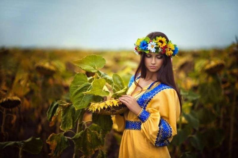 Jolie tradition ukrainienne 10384410