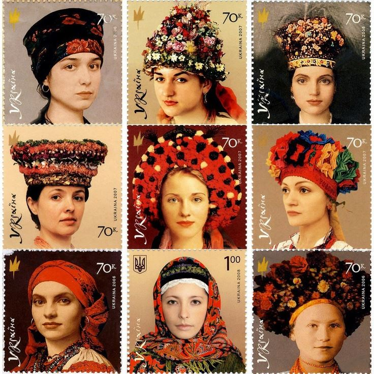 Jolie tradition ukrainienne 12552810