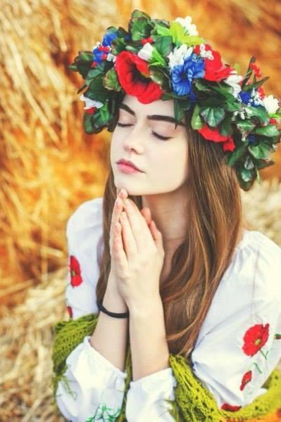 Jolie tradition ukrainienne 12647510