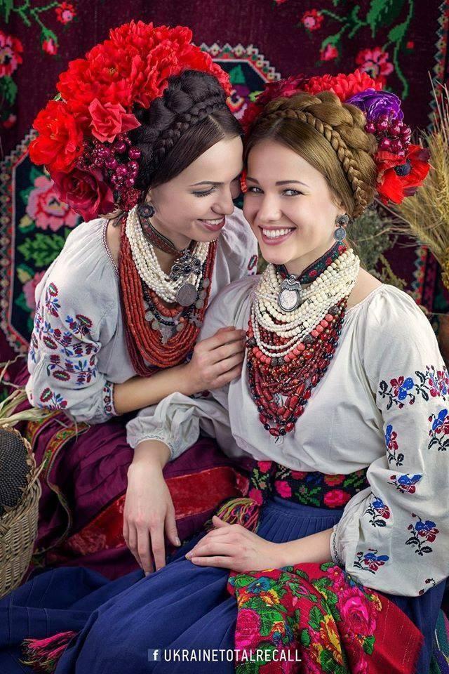 Jolie tradition ukrainienne 12688010