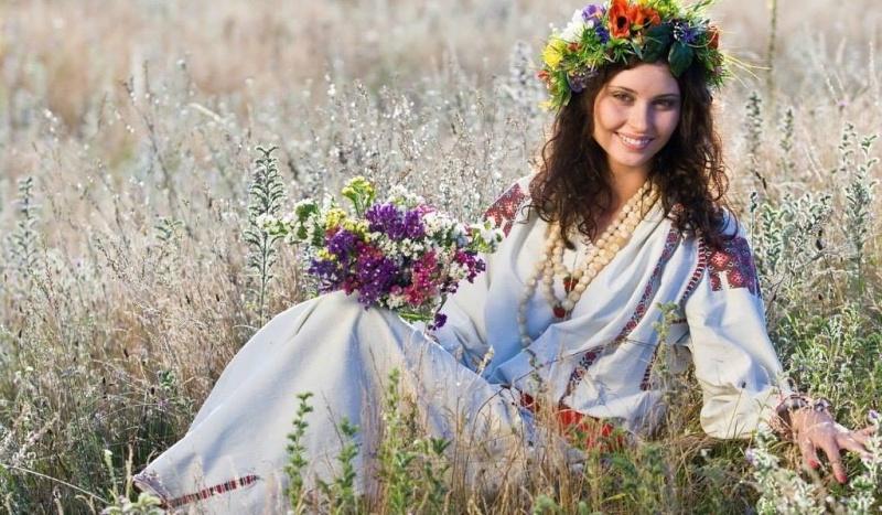 Jolie tradition ukrainienne 12698310