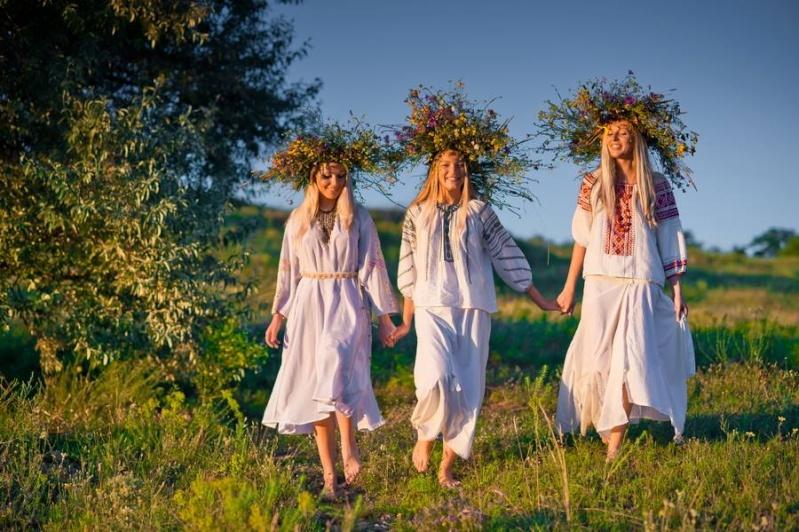 Jolie tradition ukrainienne 15262910
