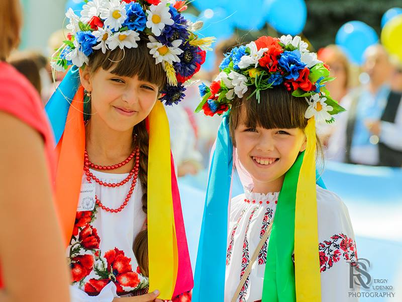 Jolie tradition ukrainienne 15516310