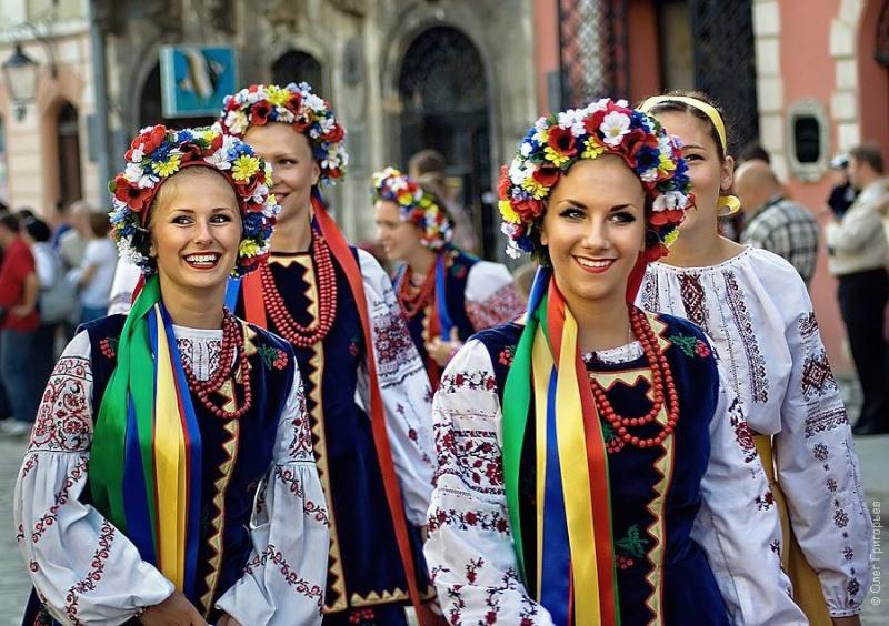 Jolie tradition ukrainienne 19597810