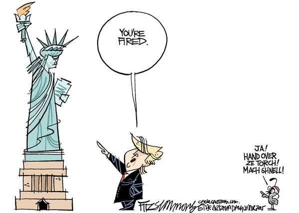 Trump (pète ?) 17274010