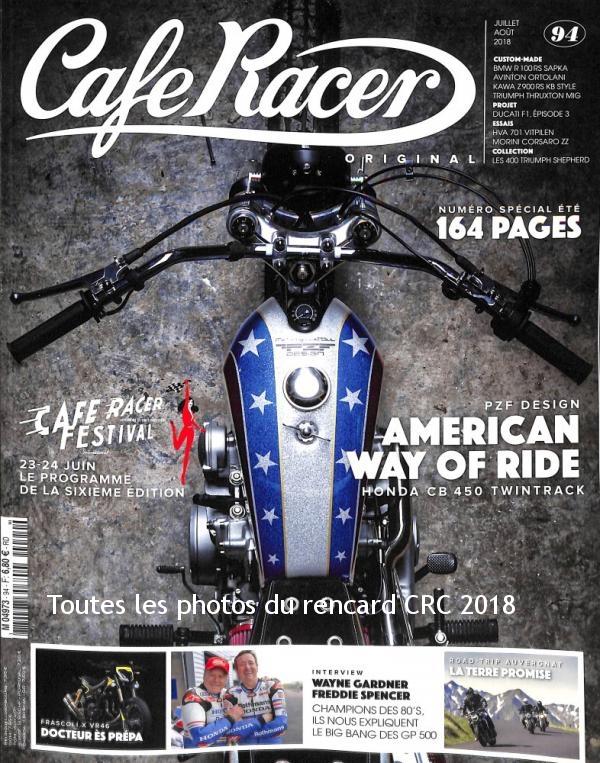 Cafe Racer 94.... Cr9510