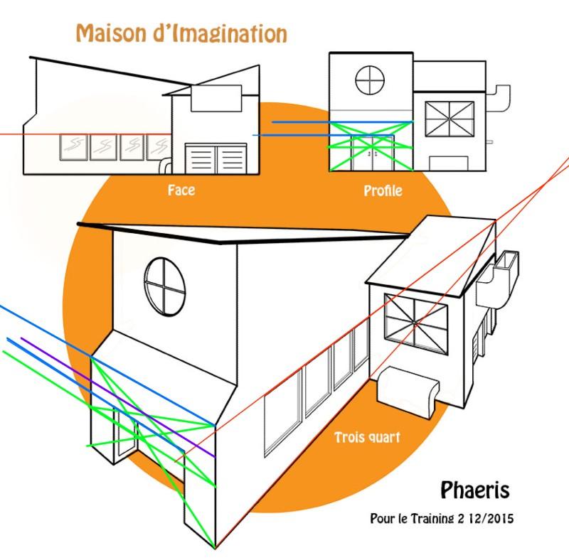 Phaeris Croquis et Trainings Maison11