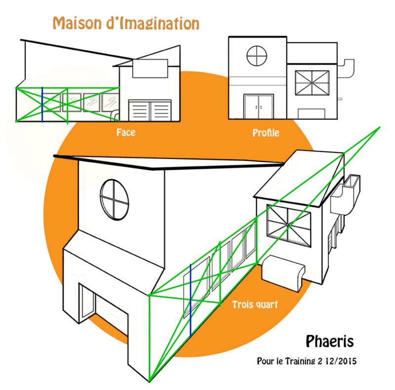Phaeris Croquis et Trainings Maison12