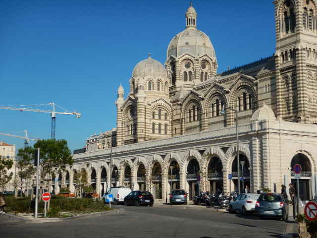compte-rendu transat Gênes-Fort de France. 23.11.2015 MSC Orchestra  29194247