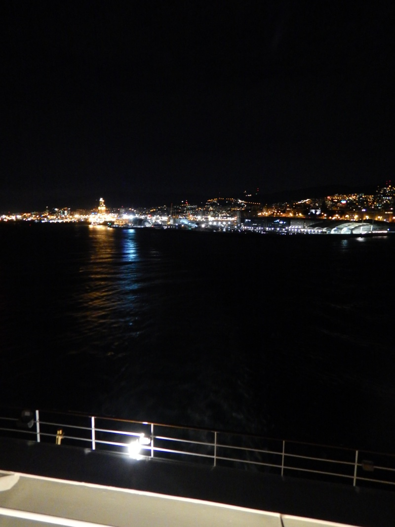 compte-rendu transat Gênes-Fort de France. 23.11.2015 MSC Orchestra  Dscn0351