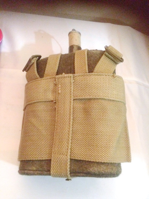 Unusual canteen carrier Cantee10