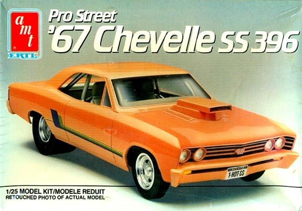 Recherche capot Chevelle 67 Amt-6910