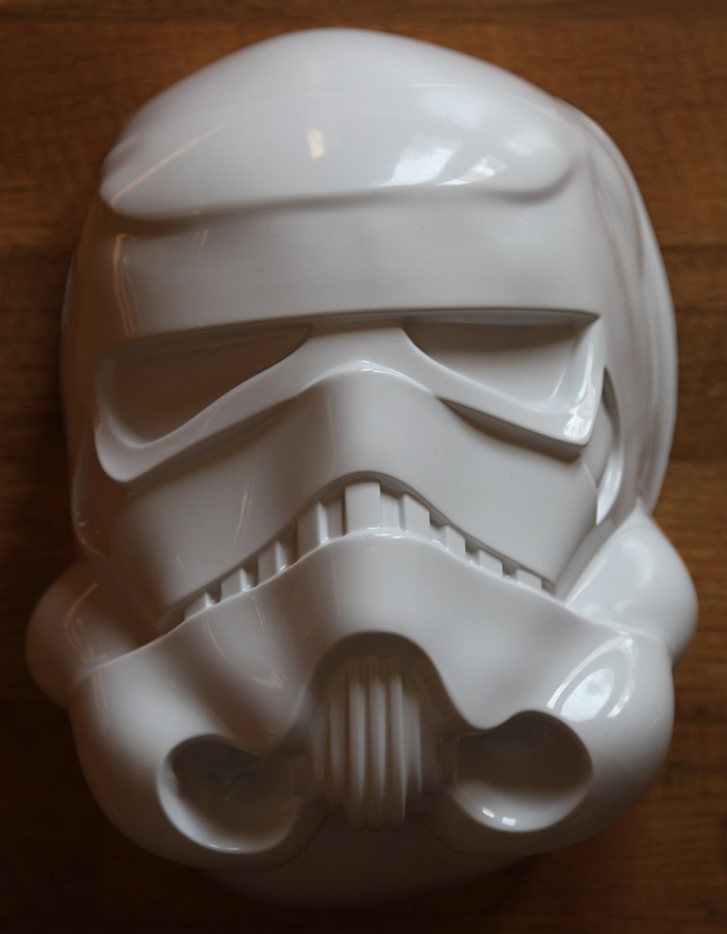 ANOVOS STAR WARS - Classic Trilogy Imperial Stormtrooper  87c91f10