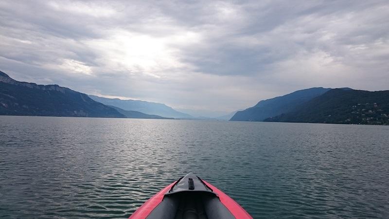 [73 Savoie] Camping des Iles à Chanaz Campin21