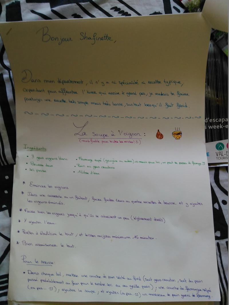 Photos - Mini SWAP découvre mon département [6/6 photos postées] Img_2011