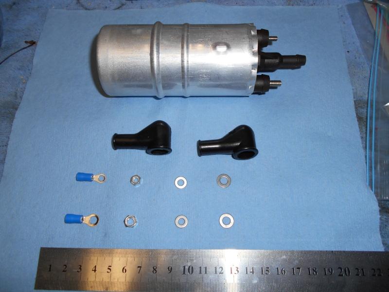 K series fuel pumps on eBay Conten10