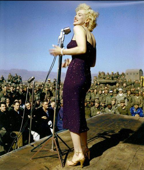 Marilyn Monroe 11745310