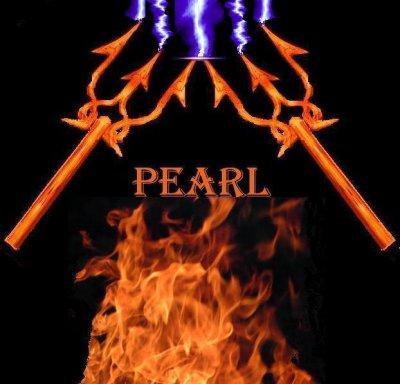 Les Pearl