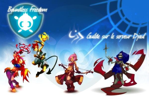 Boundless Freedom