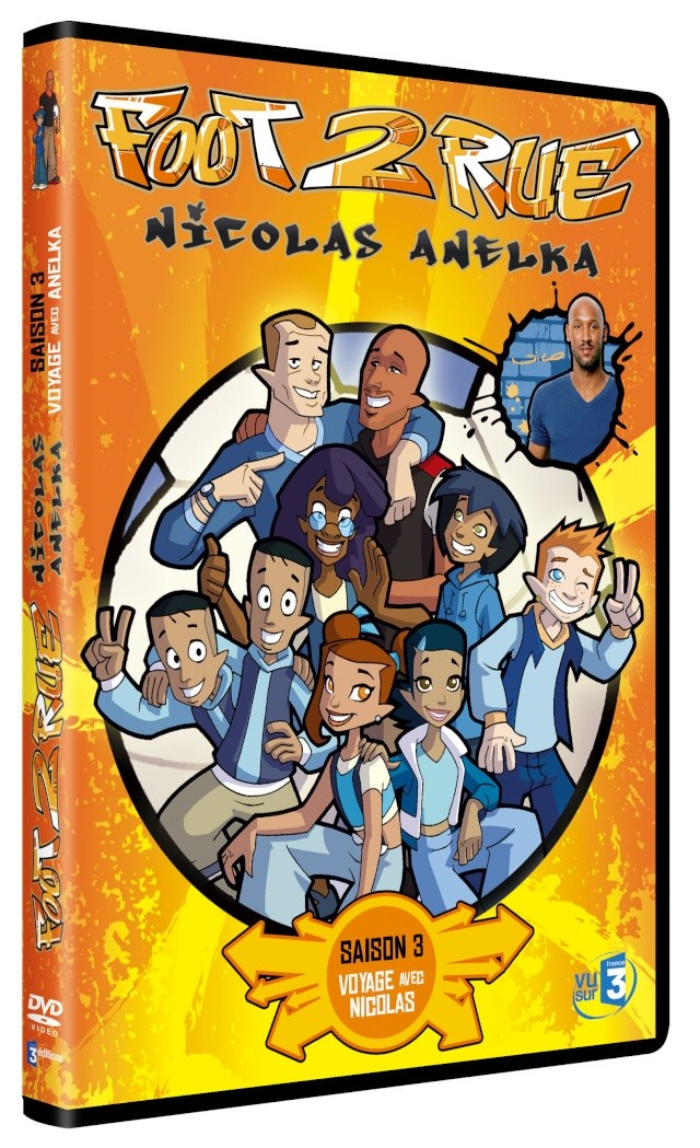 """Foot2Rue"" spécial Nicolas Anelka en DVD 3d_foo10"