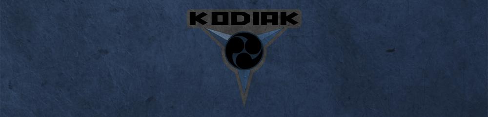 TheKodiak Kdk-ba10
