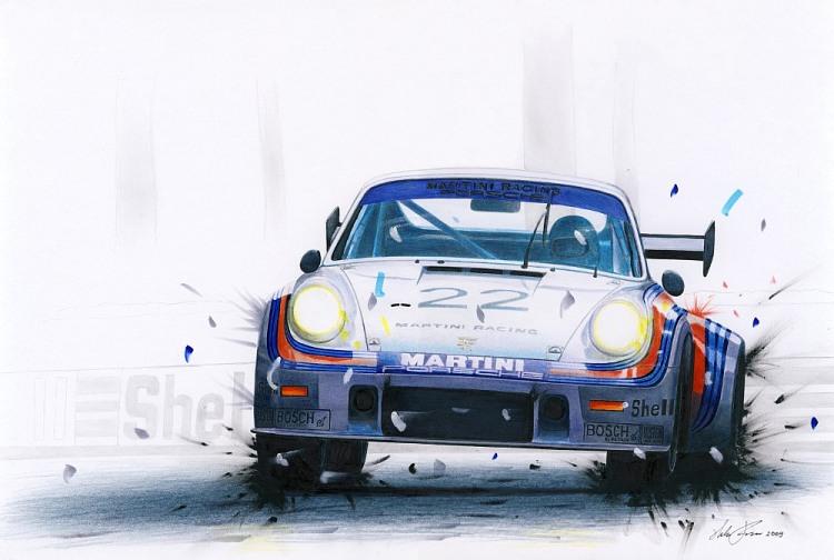 le sport auto  et l'art - Page 7 -911_r10