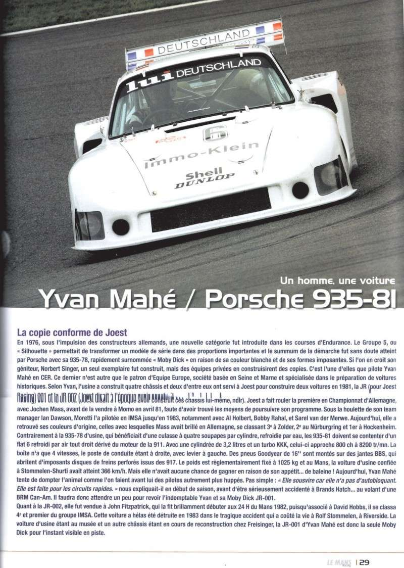 Porsche 935 - Page 4 -935-810