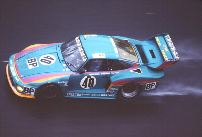 Porsche 935 - Page 4 -935_b13