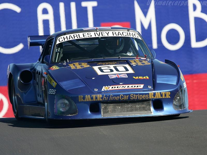 Porsche 935 - Page 7 -935_c16