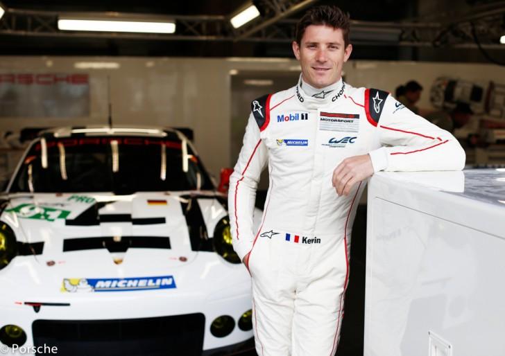 News WEC & Le Mans ... 2 -kyvin10