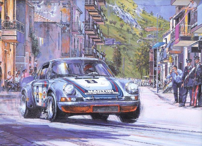 le sport auto  et l'art - Page 3 911_1910