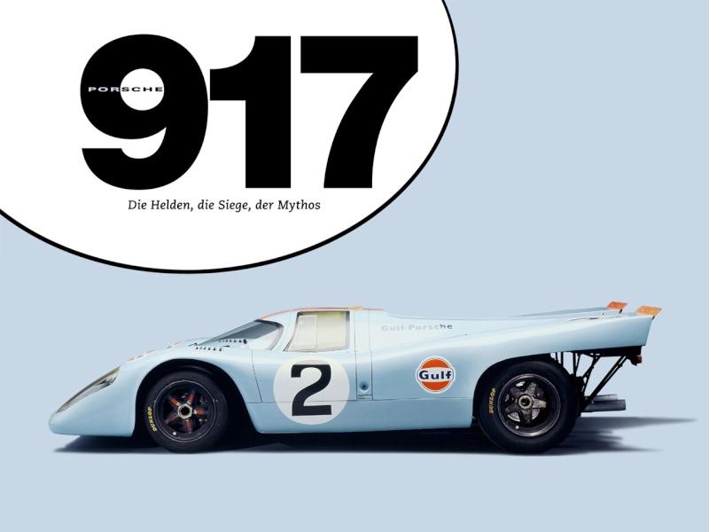 Porsche 917 91710